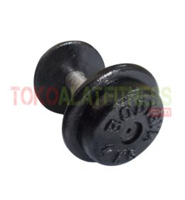 Dumbell fix iron 4kg wtm 260x280 - Body Gym Dumbell Fix Iron 4Kg