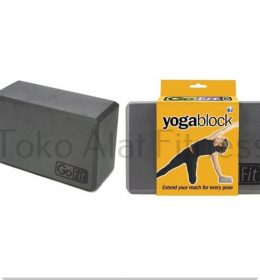 23 260x280 - Go-Fit Yoga Brick