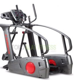 BGCCE11 WTR 260x280 - Gymost Commercial ID Elliptical Turbo BGCCE11