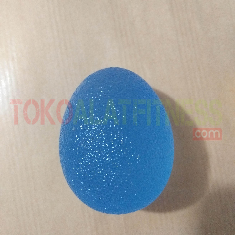 FA HAND GRIP POWER BALL BIRU WTM - Hand Grip Power Ball Blue Body Gym