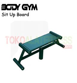 Alat Fitness Outdoor Sit Up Board B 260x280 - Alat Fitness Outdoor – Sit Up Board AFO-35 Body Gym