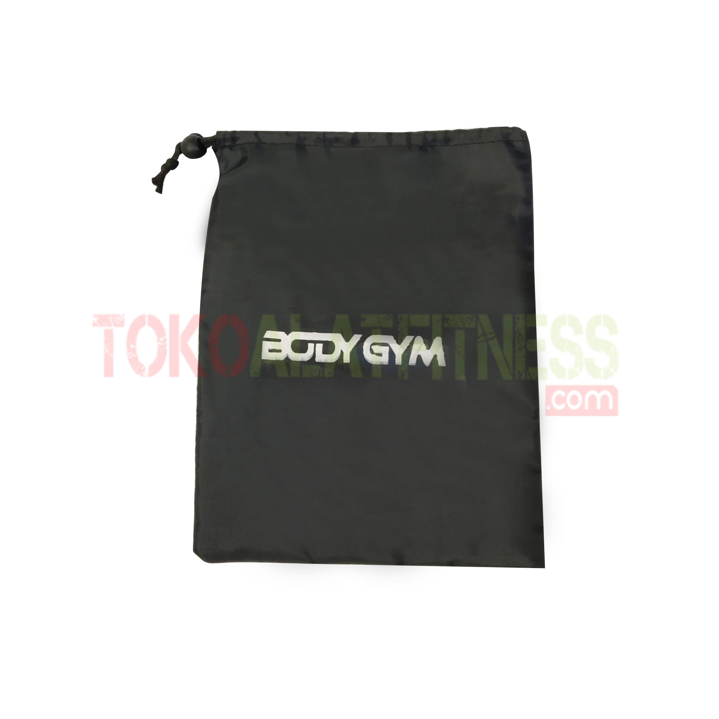 BAG BODY GYM WTM - Resistance Band / Strap with Handle Biru 25 Lbs Body Gym - ASSRB18B