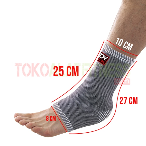 ELASTIC ANKLE SUPPORT BODY SCULPTURE SPEK WTM - Elastic Ankle Support Body Sculpture - ASSW74
