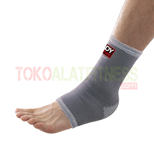 ELASTIC ANKLE SUPPORT BODY SCULPTURE WTM - Elastic Ankle Support Body Sculpture - ASSW74