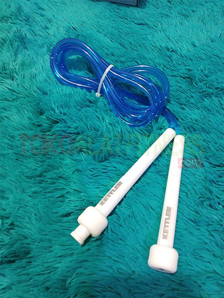 Skiping Speed Biru Muda Kettler 4 WTM - Skiping Speed Biru Muda Kettler