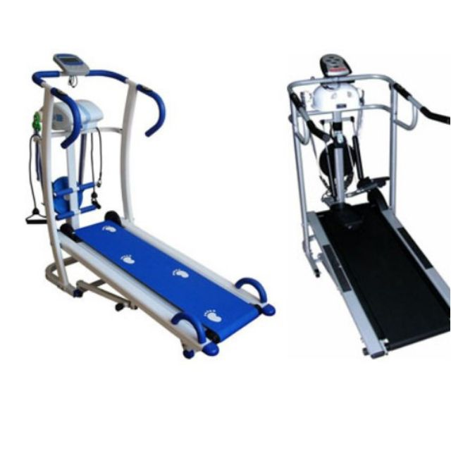 Alat Fitness Mesin - Inilah Jenis - Jenis Alat Fitness dan Fungsinya. Apa Saja Ya Jenisnya?