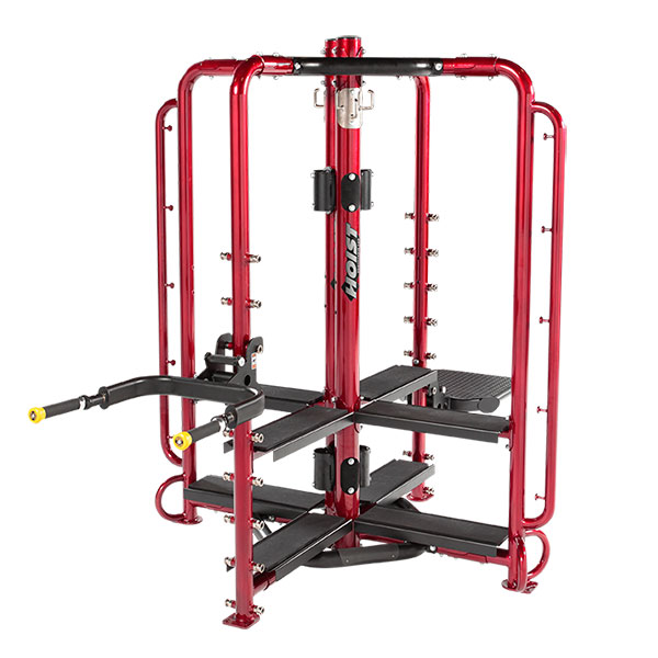 Body Weight Training Station - Inilah Jenis - Jenis Alat Fitness dan Fungsinya. Apa Saja Ya Jenisnya?