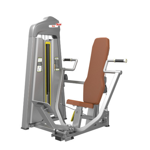 alat olahraga Chest Press Machine