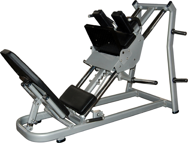 alat Leg press Machine