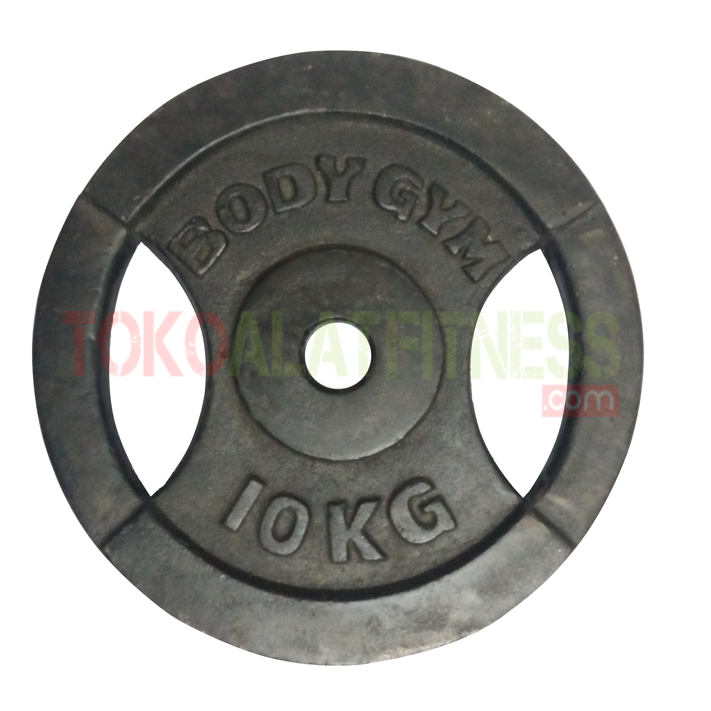 iron plate 5 cm 10 kg - Iron Plate Grip 3cm 10 kg, Barbel Plate Body Gym