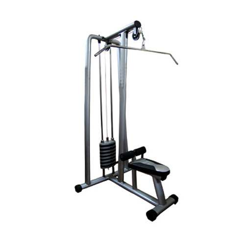 mesin lat pull down