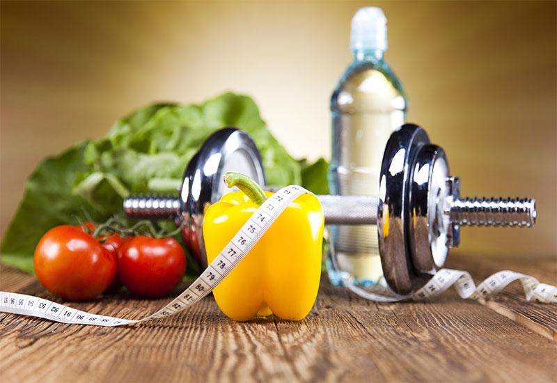 nutrisi fitness - Menyiasati Kebutuhan Olahraga Dengan Murah