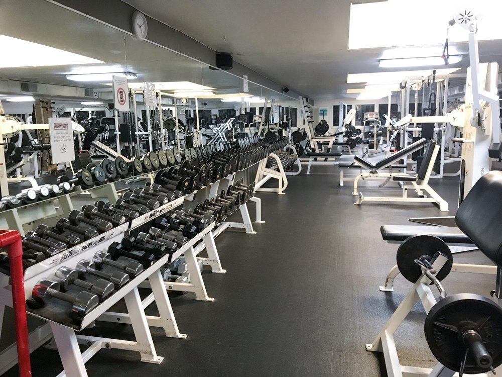 apa itu gym