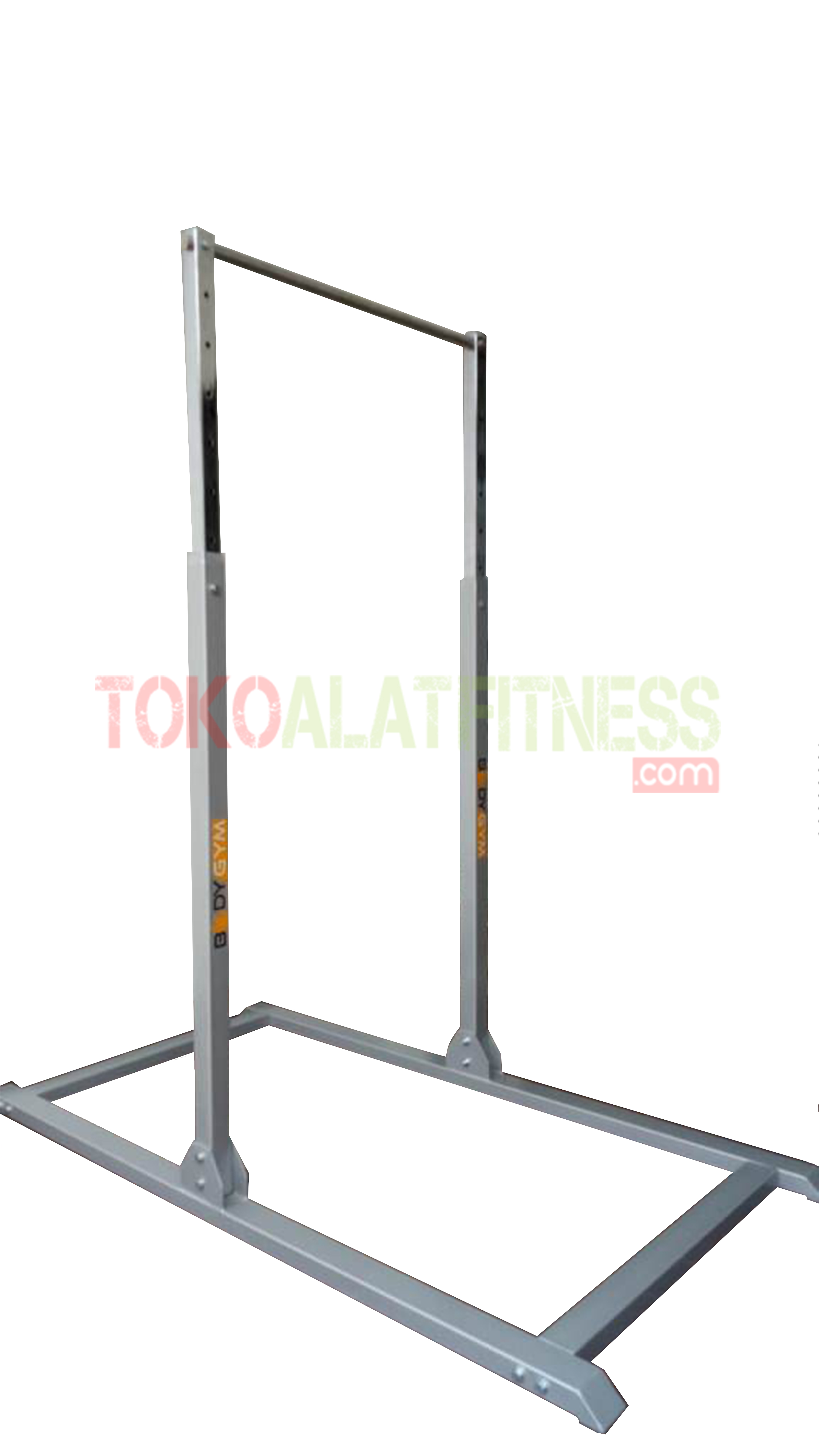 adjustable pull up 2 wtm - Portable Pull Bar Body Gym