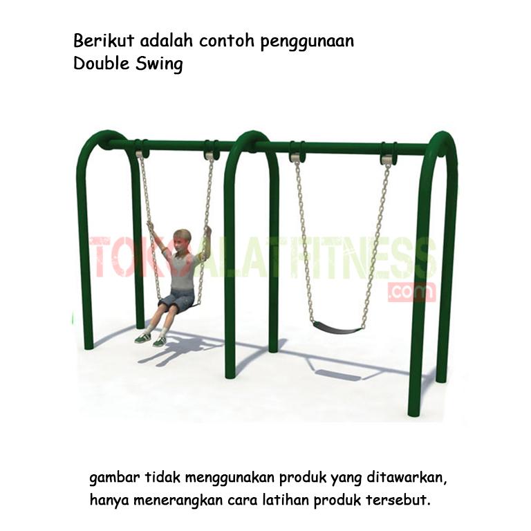 Toko Alat Fitness - Alat Fitness Outdoor - Alat fitnes outdoor