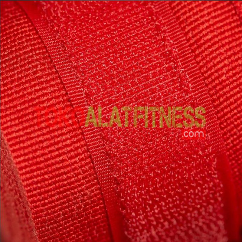 OUTSHOCK BOXING WRAP 4 M 5 - Outshock Boxing 500 4M, Merah Wraps