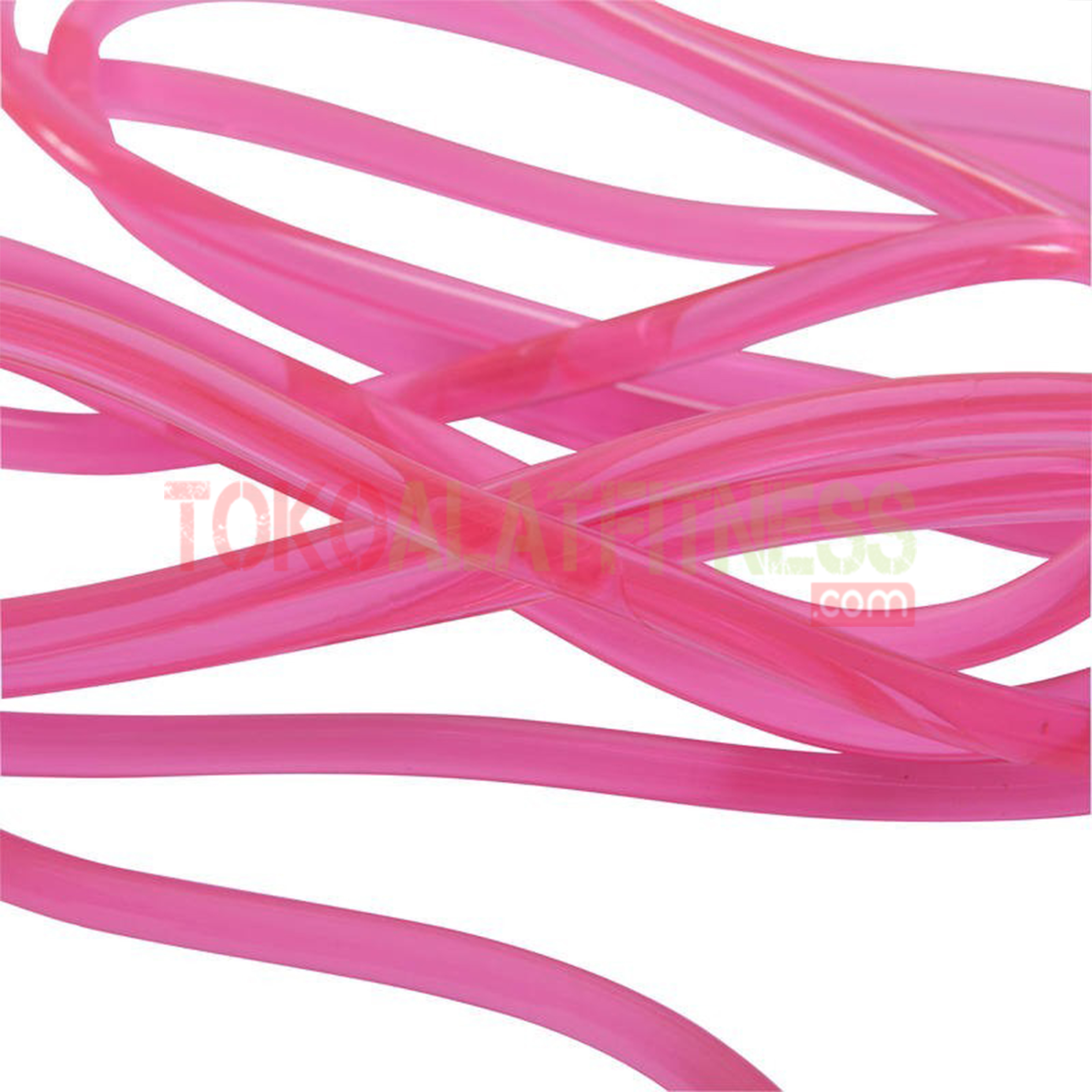 essential kids skipping rope pink wtm 5 - Simple Jump Rope Pink Domyos