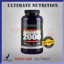ULTIMATE NUTRITION SUPLEMEN FITNESS - TOKO ALAT FITNESS