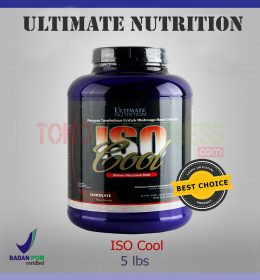 ULTIMATE NUTRITION - SUPLEMEN FITNESS