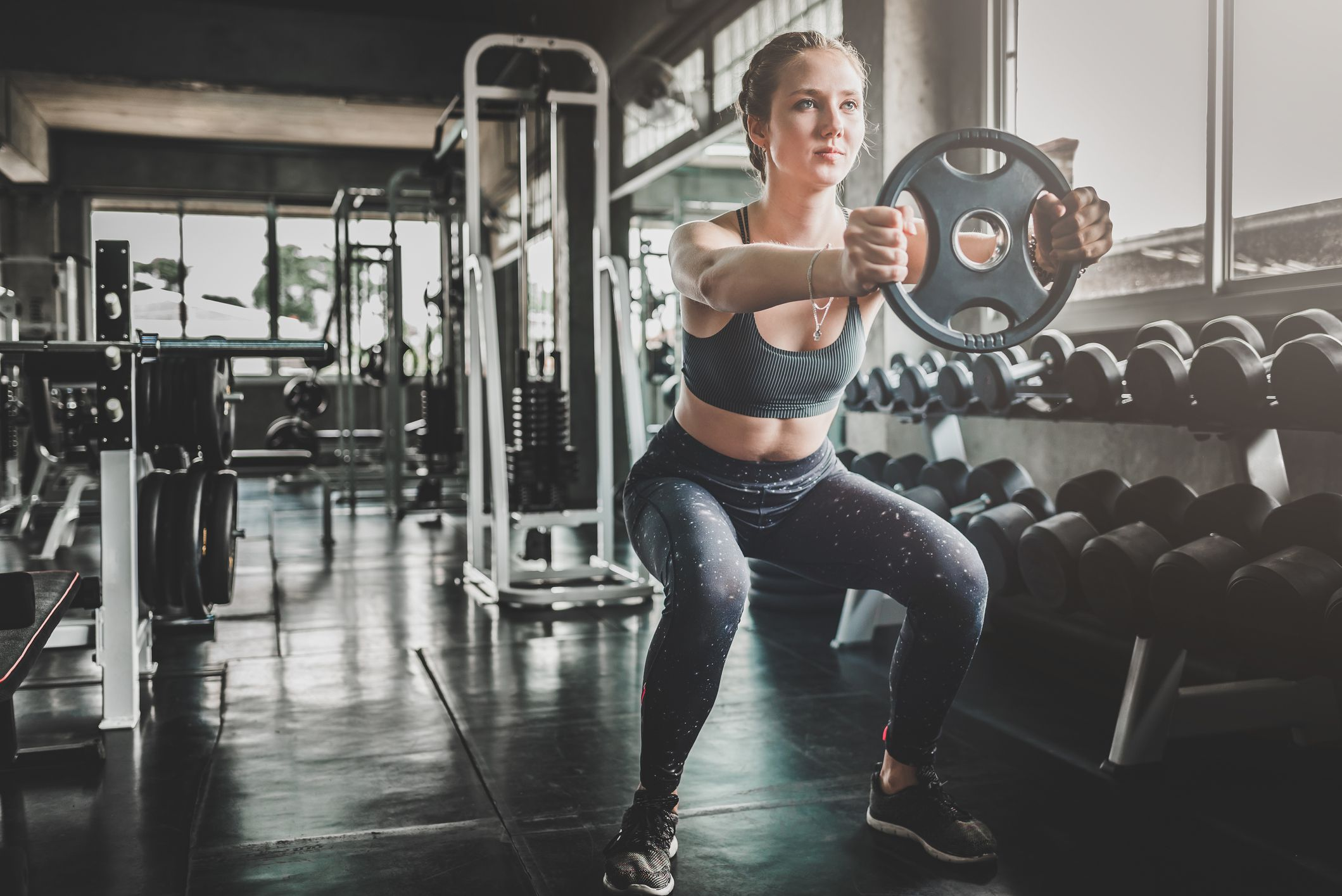 fitness - Memakai Baju yang Tepat untuk Olahraga